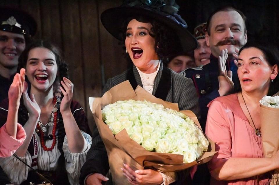 Обращение появилось в сети в день нашумевшей премьеры «Чудесный грузин».