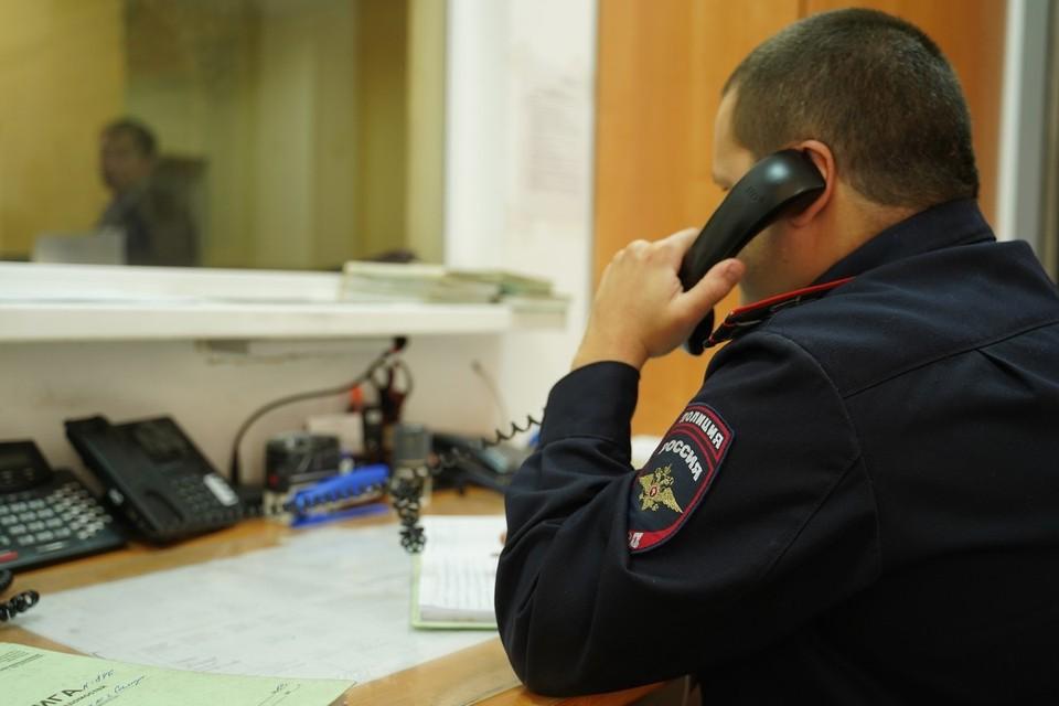 Информацию опровергли в полиции