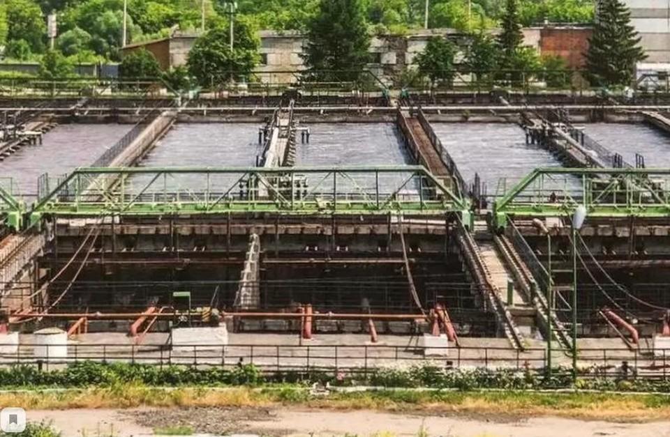 Реконструкция очистных будет постепенной и продлится 5-6 лет. Фото: rpn.gov.ru