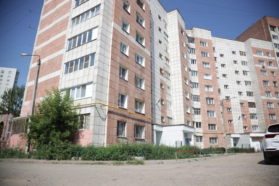 Ирина Светличная возвращалась к себе домой