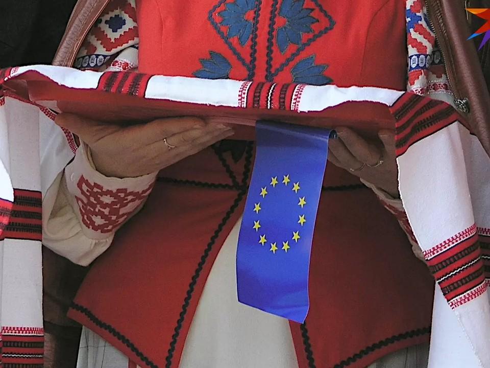 Беларусь объявила о своем ответе на санкции ЕС