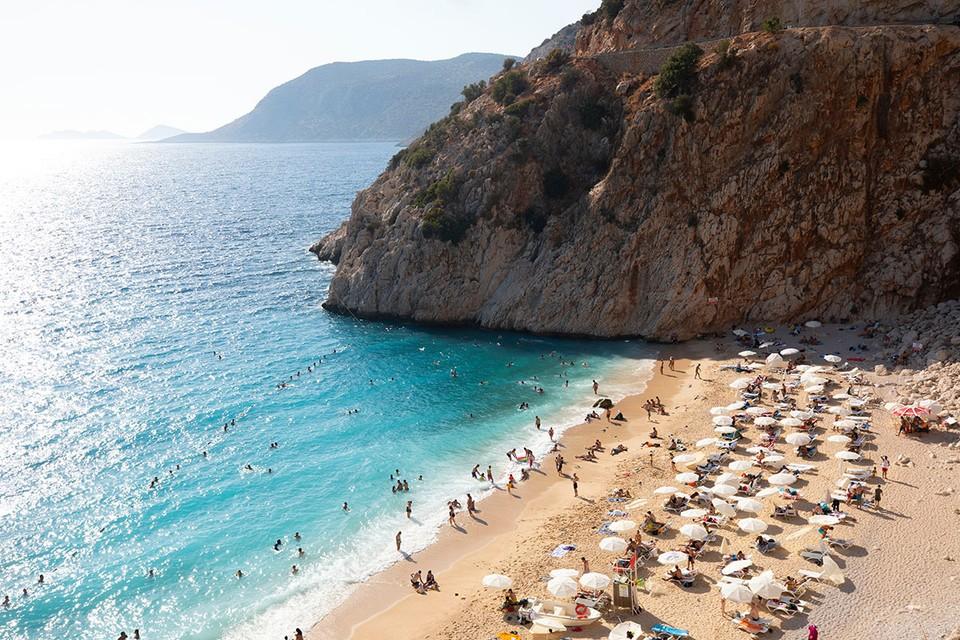 Журналист «КП» в числе первых российских туристов после возобновления авиасообщения отправился на средиземноморские курорты