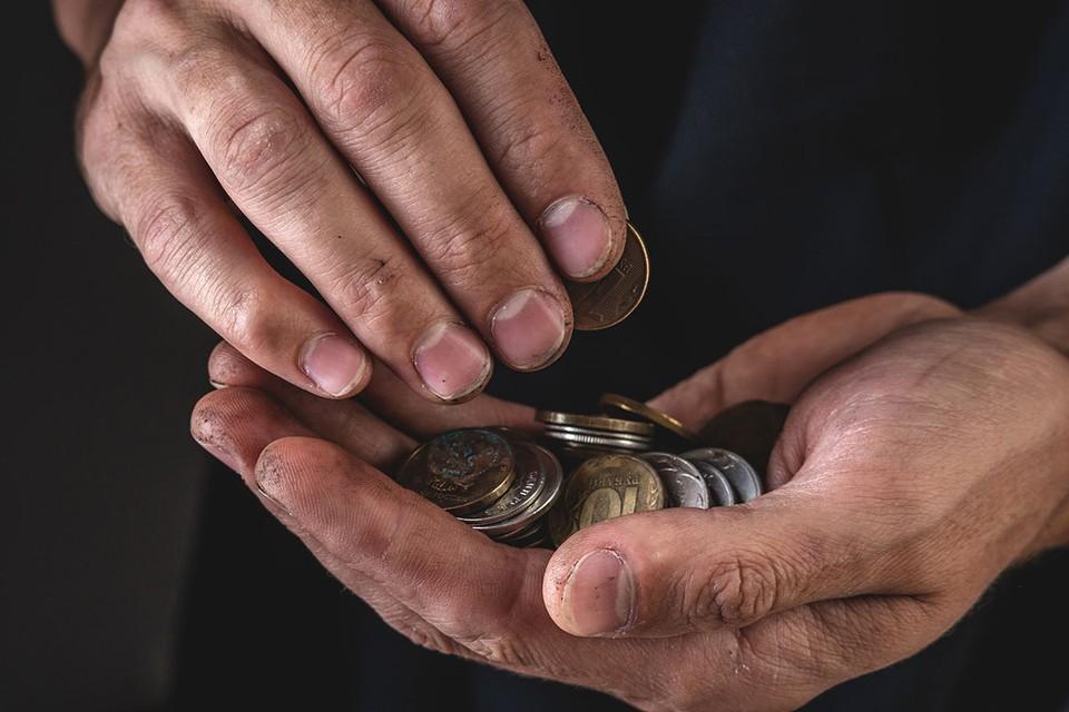 Прожиточный минимум в России – в среднем 11,3 тысячи рублей в месяц. Все, что меньше, уже за чертой бедности.