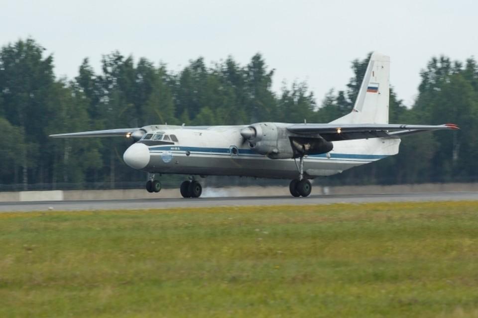 Эксперты рассматривают три основные версии крушения самолета Ан-26 на Камчатке