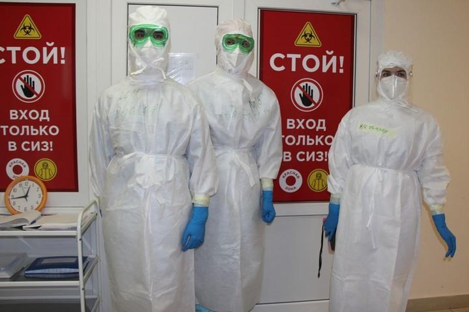 От коронавируса в Приморье умерли уже 824 человека.