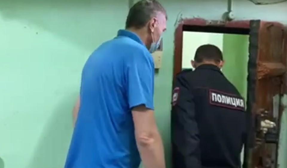Объявленного в межгосударственный розыск поджигателя нашли в Иркутской области