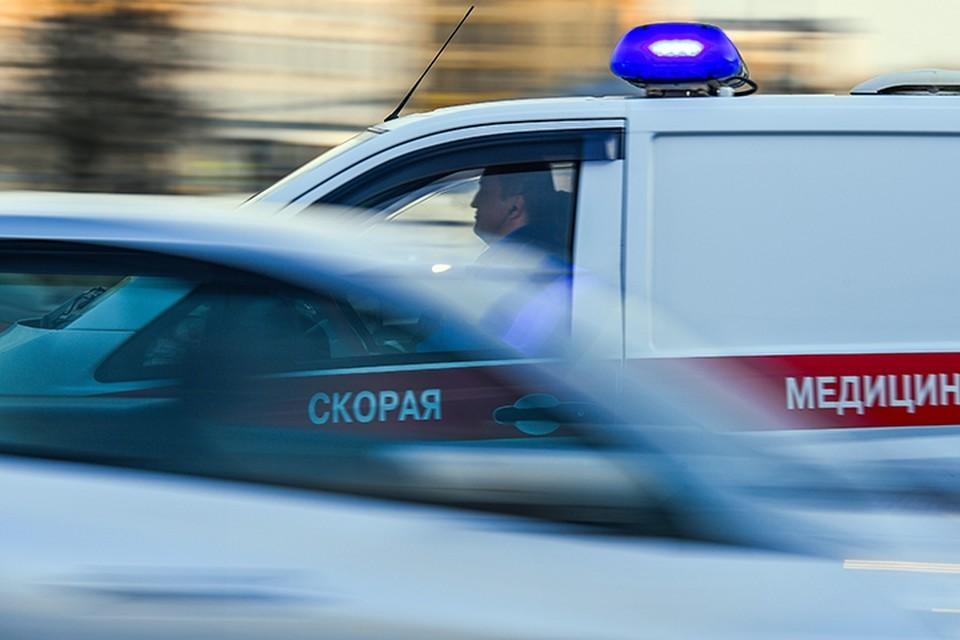 Двое подростков отравились наркотиками в Хабаровске