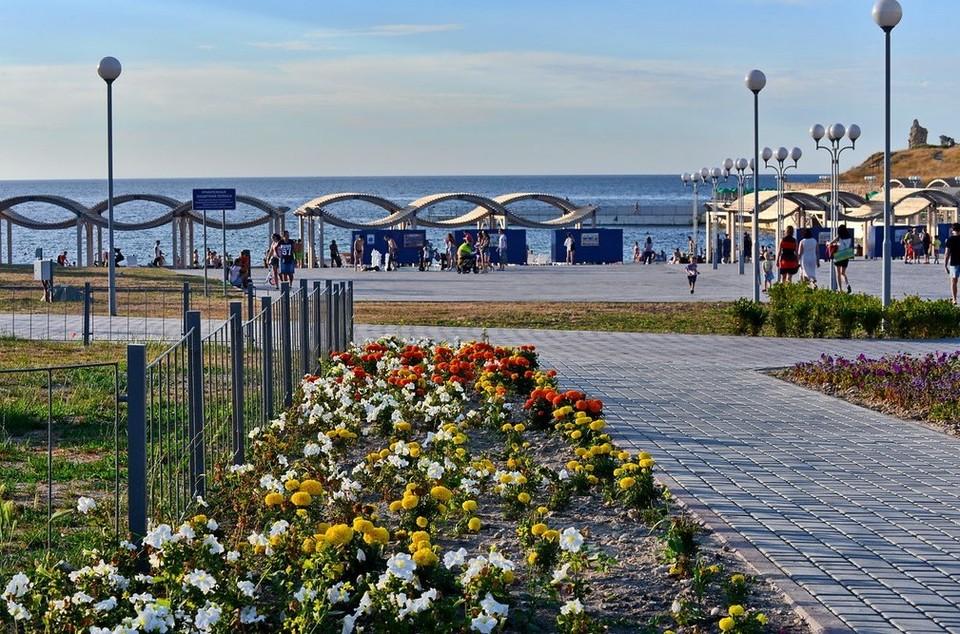 Непогода отступает. Фото: архив «КП»-Севастополь»