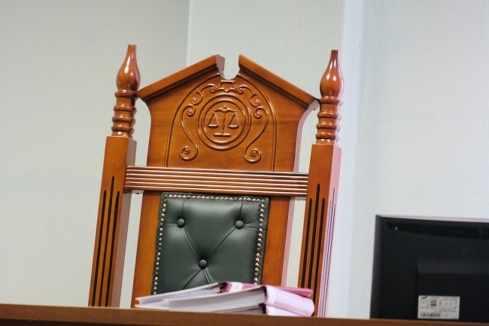 В Сафоново осудят водителя, сбившего пешехода на «зебре».