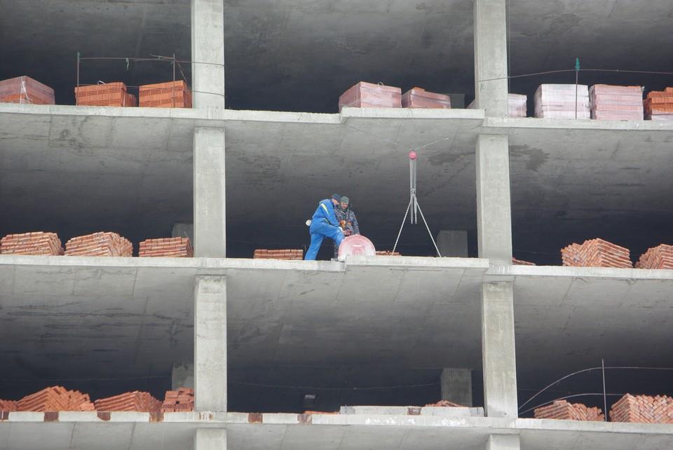 В росте цен на стройматериалы заподозрили нарушения антимонопольного законодательства