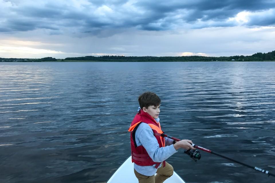 В Сахалинской области выделили первый лицензионный участок для любительской ловли горбуши