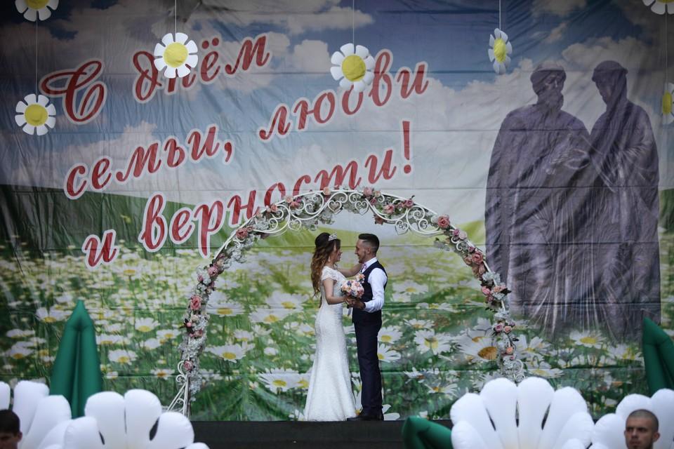 В 2020 году брак стал первым для 66% мужчин и 63% женщин
