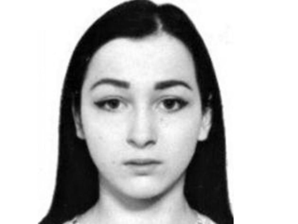 Наталия Кузнецова, 16 лет