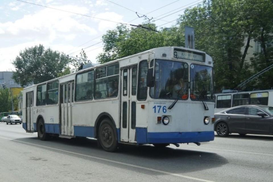 Трамвайно-троллейбусную сеть в Ярославле планируют расширять.