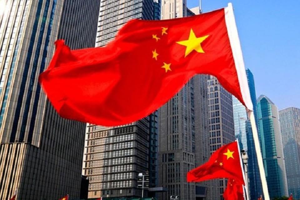 Уровень урбанизации КНР недавно превысил 60%.
