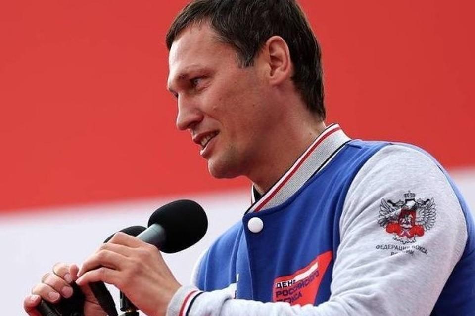 «Мурат все сделает нормально», – прокомментировал островной парламентарий. Фото: rusboxing.ru
