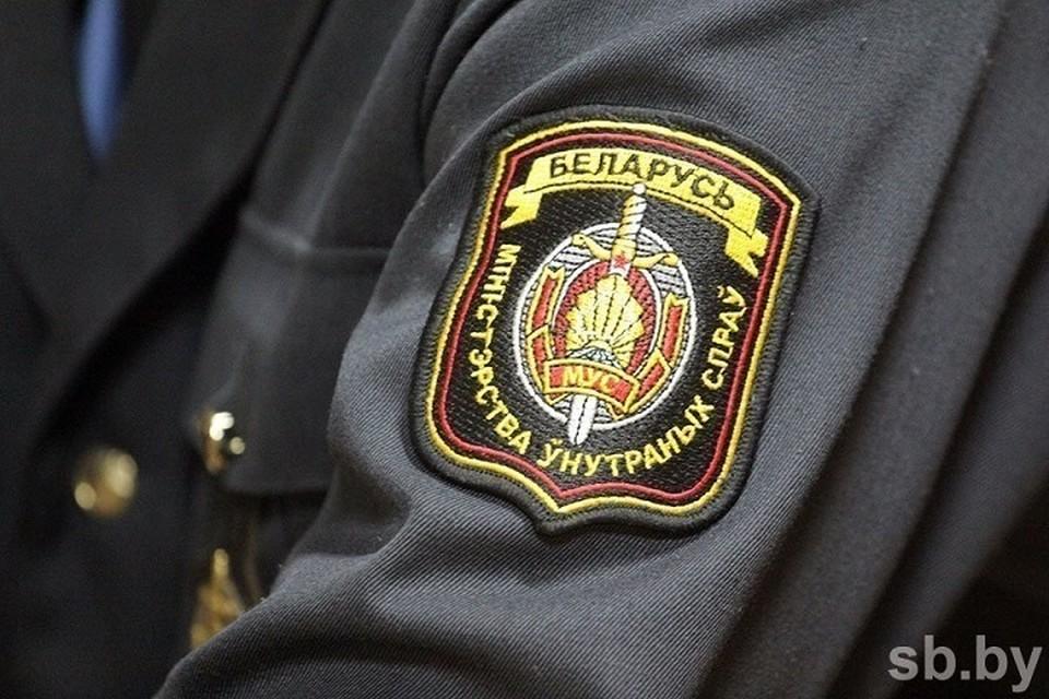 В отделения милиции запретили проносить мобильники, диктофоны и даже электронные записные книжки. Фото: sb.by