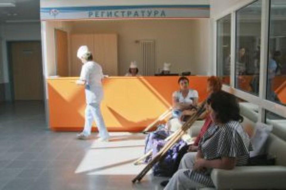 В Ярославской области пенсионер умер в очереди в поликлинике