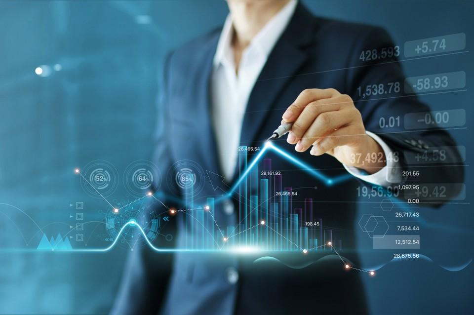 Вырос кредитный рейтинг Банка Уралсиб. Фото: freepik.com.