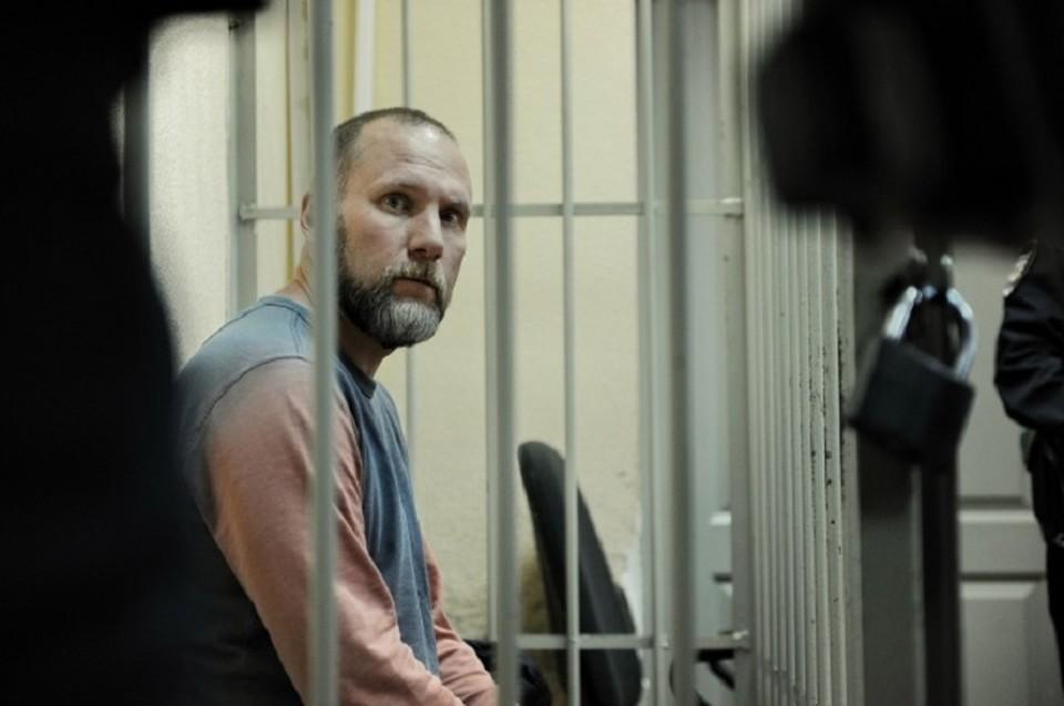 Прокуратура требовала приговорить топ-менеджера к 14 годам колонии, но суд принял другое решение