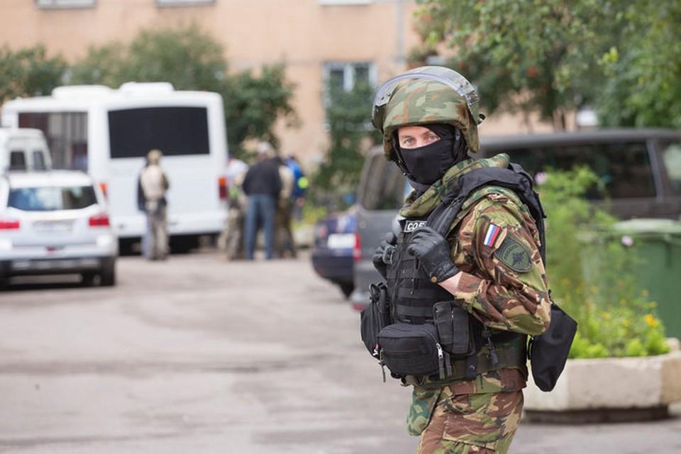 Оперативники нашли у него дома готовое взрывное устройство