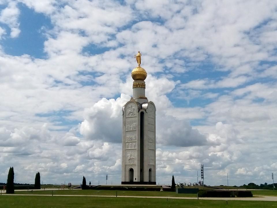 В Министерстве культуры РФ поддержали предложение о приостановке работы государственных музеев в Прохоровке с 10 по 12 июля.
