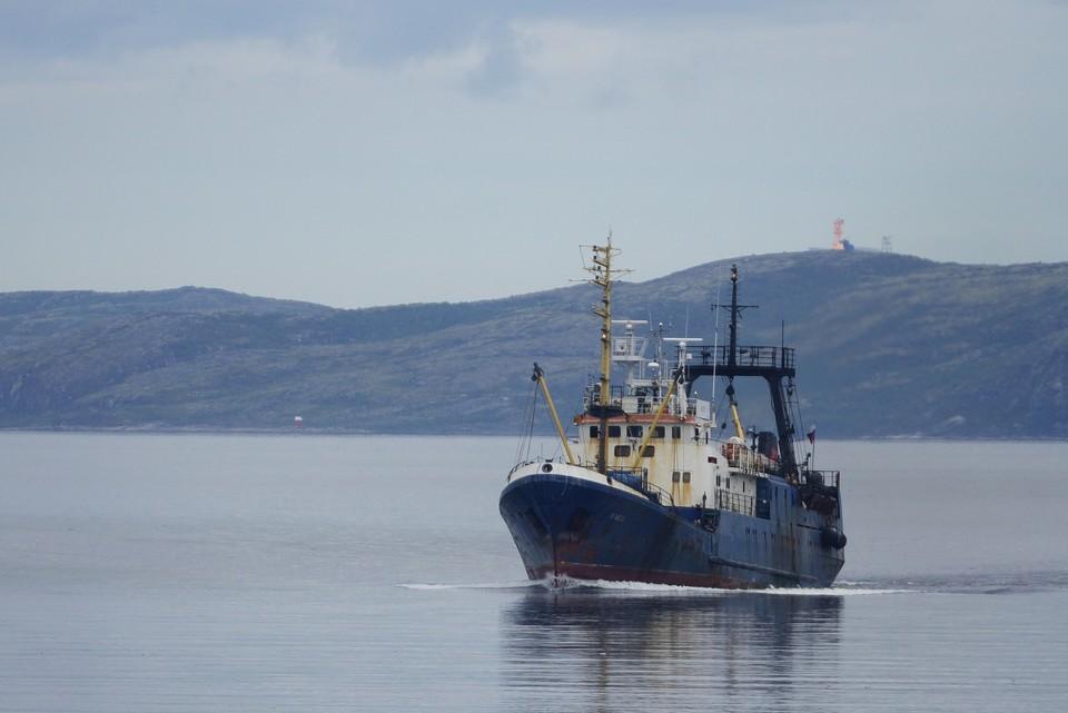 Благодаря изменению федерального законодательства рыбаки могут везти на берег потрошенную рыбу.