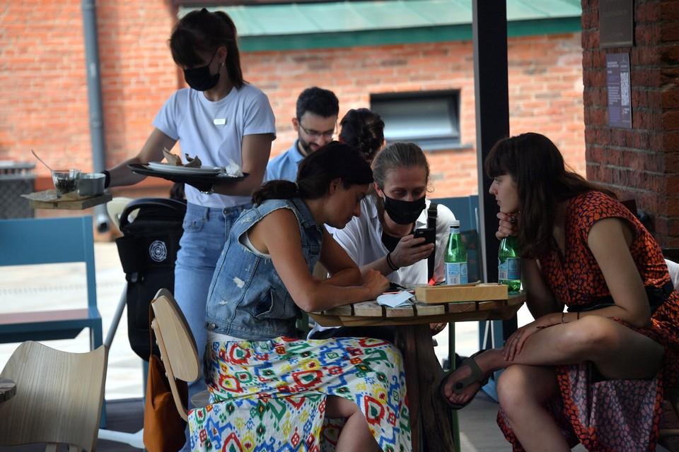Томская область возвращается к ограничениям пика второй волны коронавируса в регионе