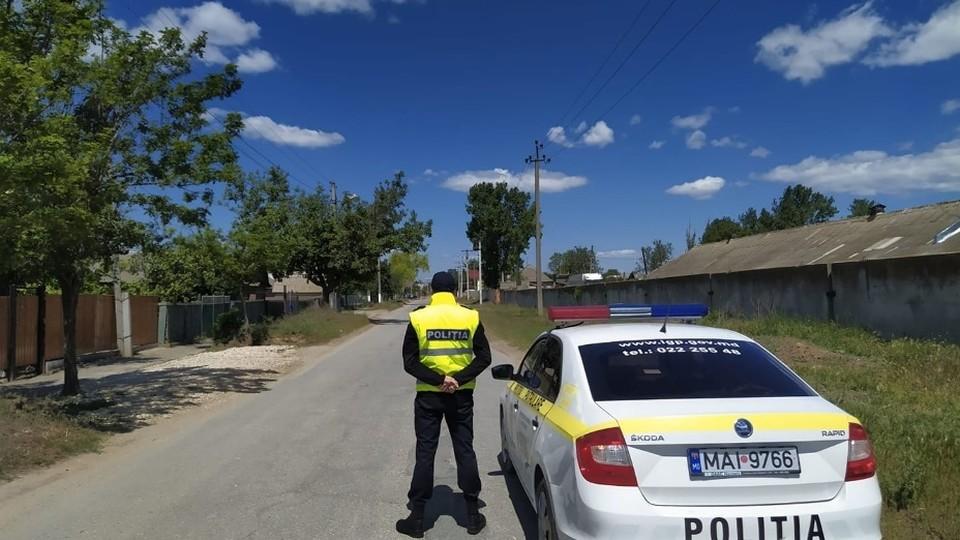 Полиция будет обеспечивать безопасность и общественный порядок во время выборов. Фото: соцсети