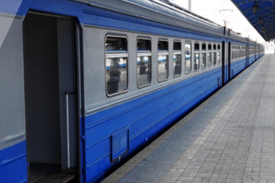 Пригородные поезда следуют со всеми остановками на остановочных пунктах. Фото: Минтранс ДНР