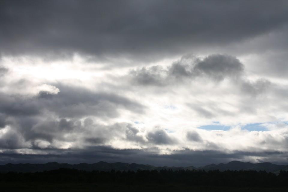 В центре Сахалина ожидается малооблачная погода, на севере и юге острова – переменная облачность
