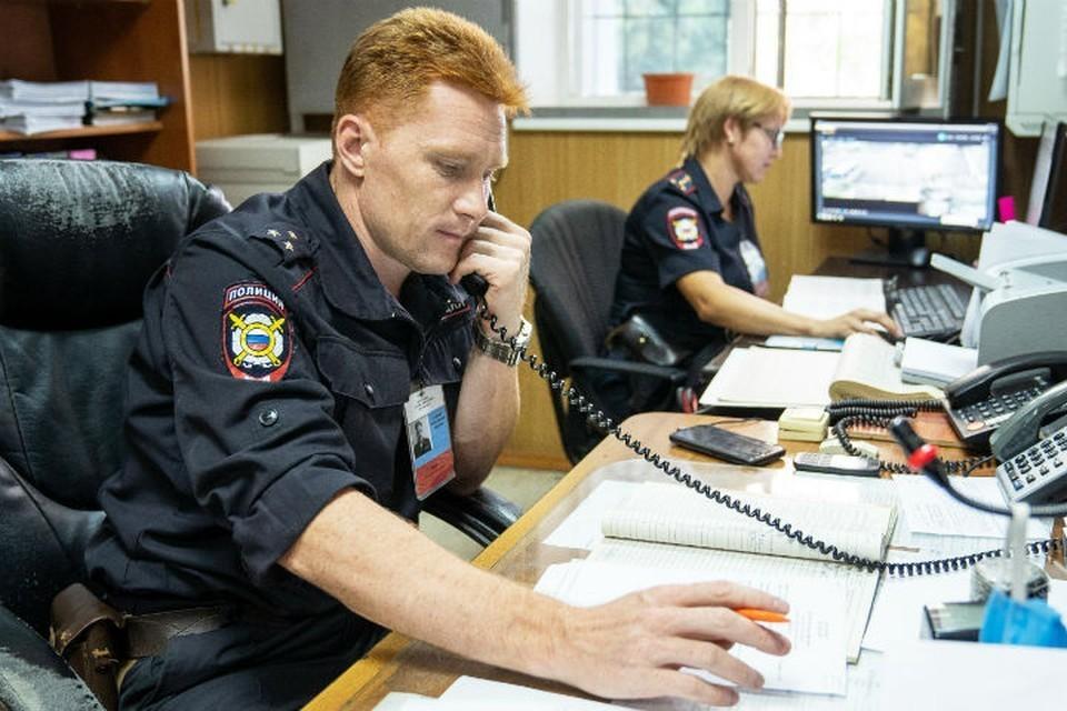 Укравшую кошелек пару разыскивают в Усолье-Сибирском