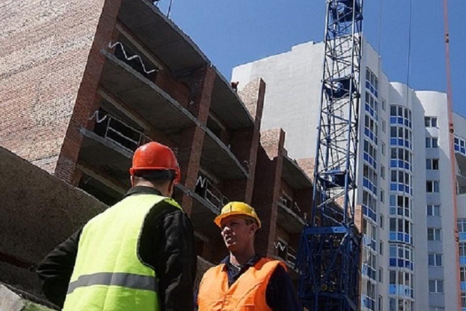 Татарстан в плане жилищного строительства опережает намеченный на этот год график – план выполнен уже на 54%.
