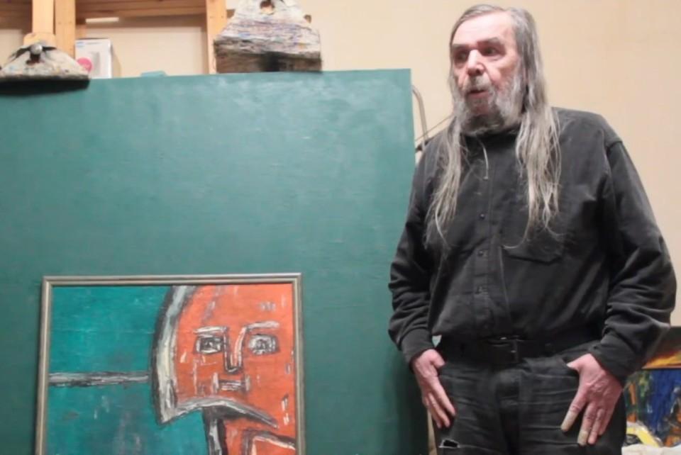 Умер Боб Кошелохов Фото: Пушкинская-10. Arts