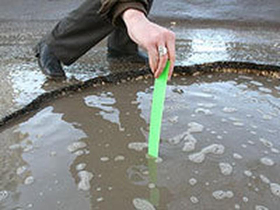 Администрацию Хабаровска обязали отремонтировать разбитую дорогу