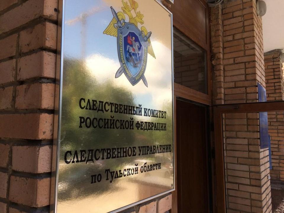 В Туле у ЖК «Северная Мыза» нашли тело гражданина Белоруссии