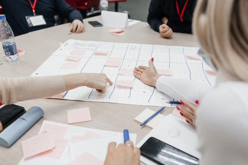 Мининский университет вышел во второй этап «Проектного олимпа».