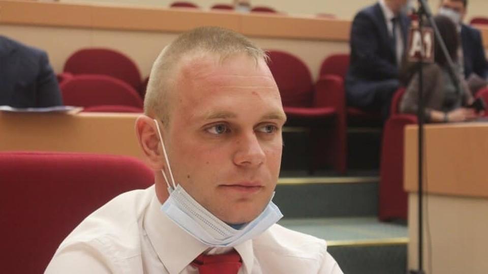 Сергей Подсевалов