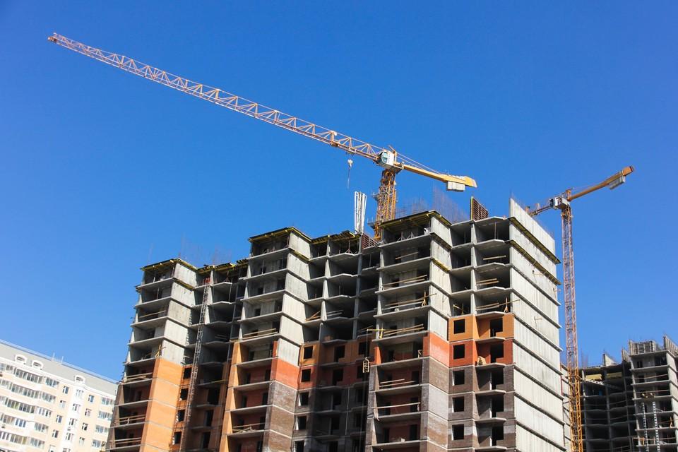 Высотность новых домов в историческом центре Самары ограничена
