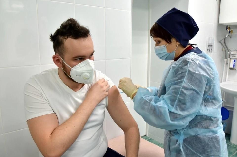 Всего с начала пандемии на полуострове выявили 52434 положительных на Covid-19