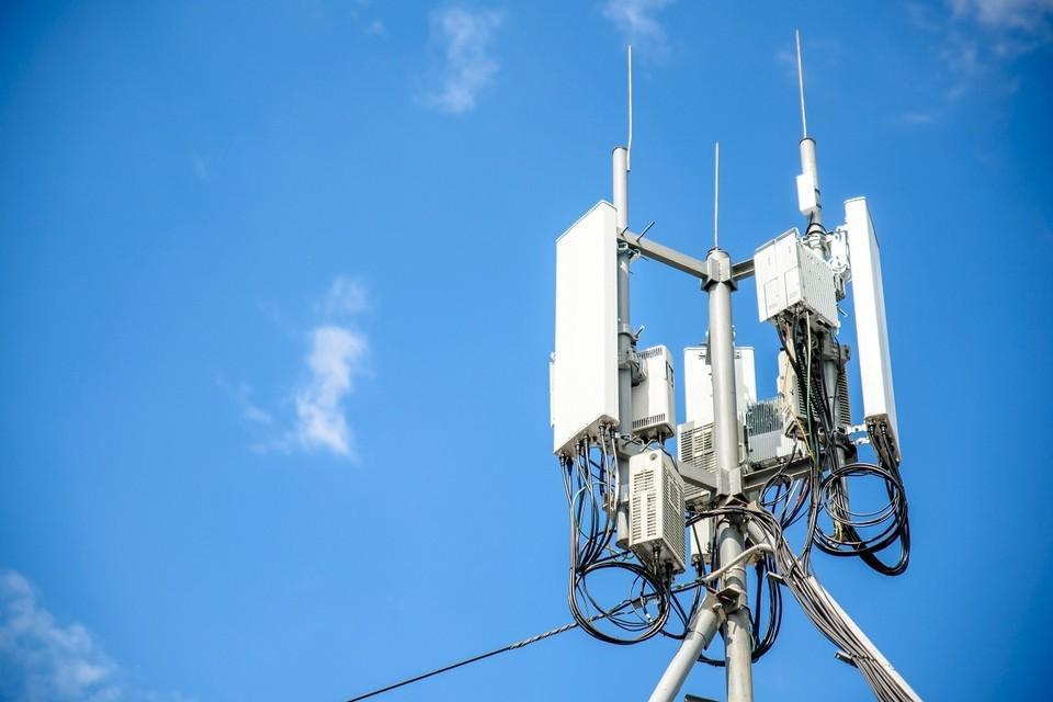 МегаФон будет развивать сеть с Huawei, Nokia и ZTE. Фото - МегаФон.