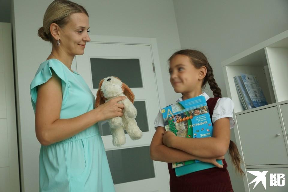 Новое пособие может получить одинокая мама или одинокий папа ребёнка - школьника при соблюдении ряда условий.