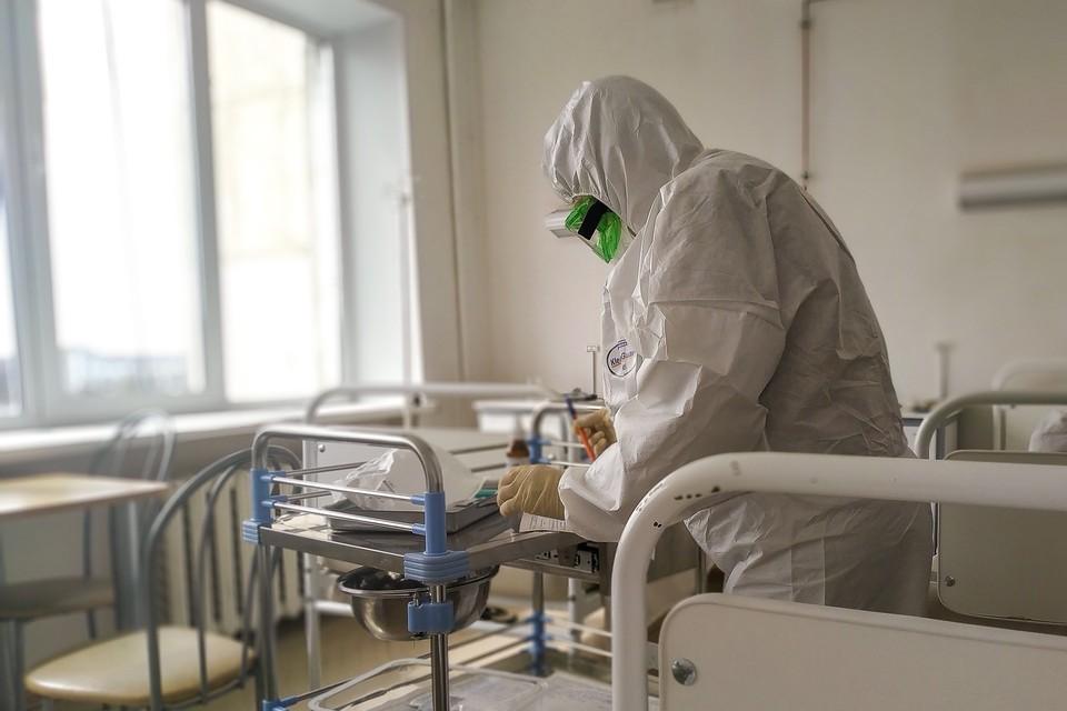 Жителей Зауралья просят не верить фейкам о коронавирусе в соцсетях