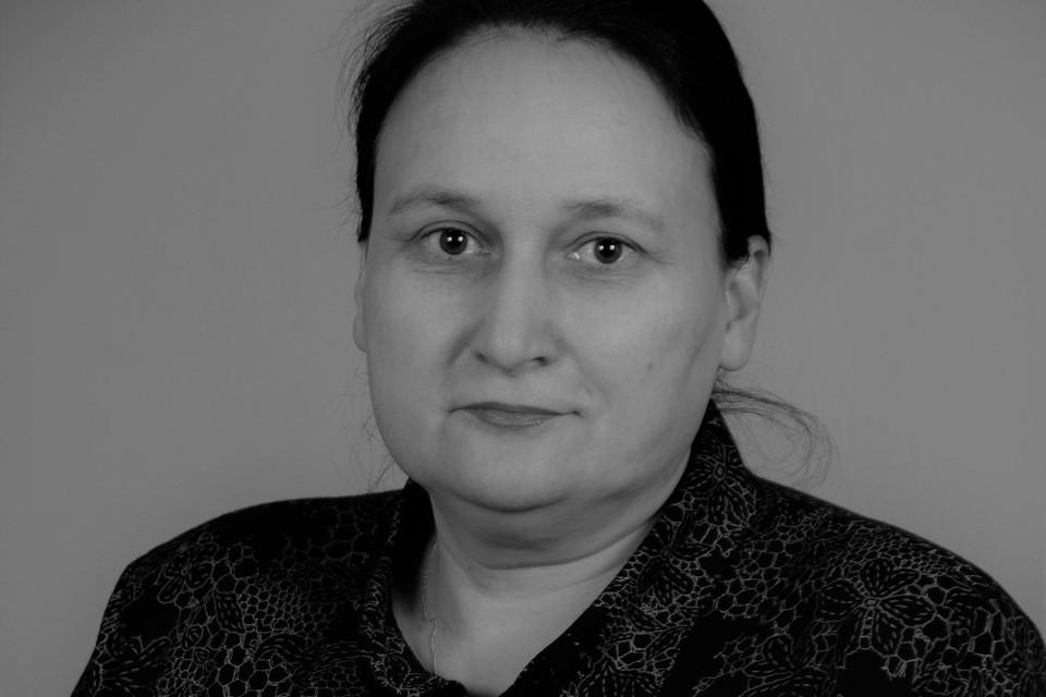 Умерла преподаватель РГАТУ Любовь Крысанова.