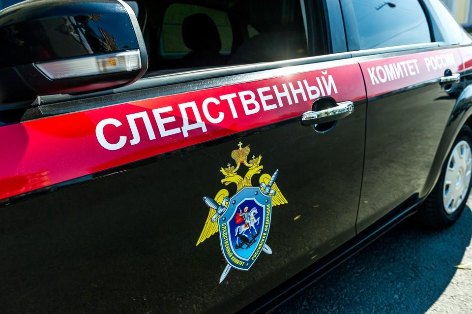 В Санкт-Петербурге проводится доследственная проверка по факту обрушении части крыши столовой