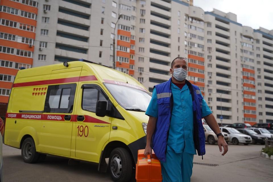 У 372 жителей Иркутской области подтвердился коронавирус за сутки