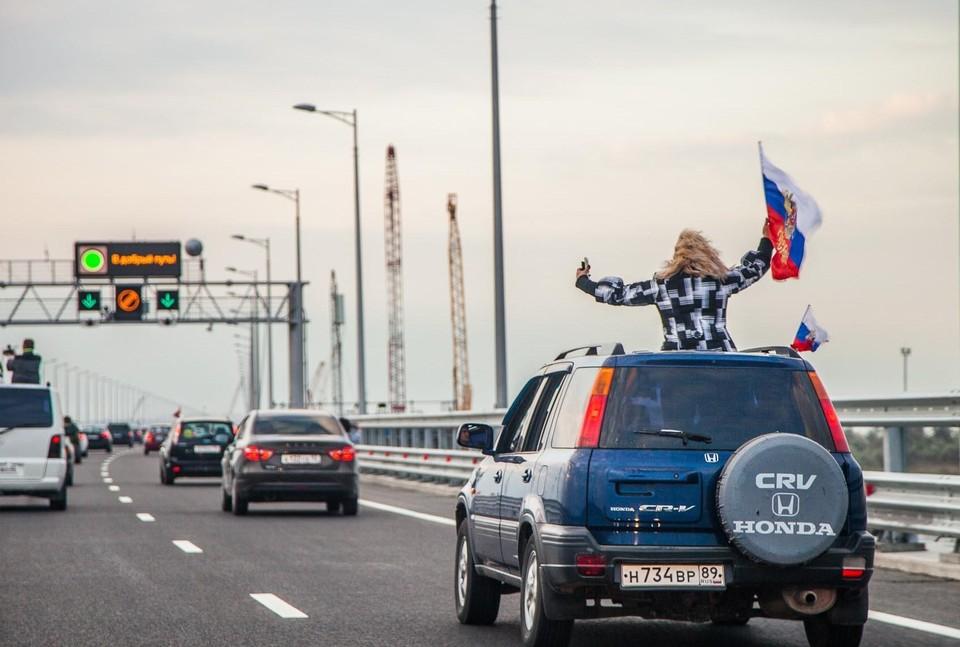 Движение запретят на время. Фото: архив «КП»-Севастополь»