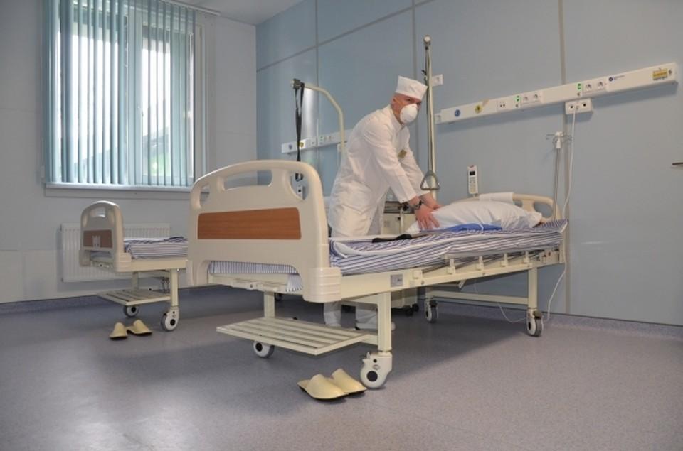 8 июля в Академгородке в лаборатории по производству-выделению экстрактов трав была зафиксирована нештатная ситуация.