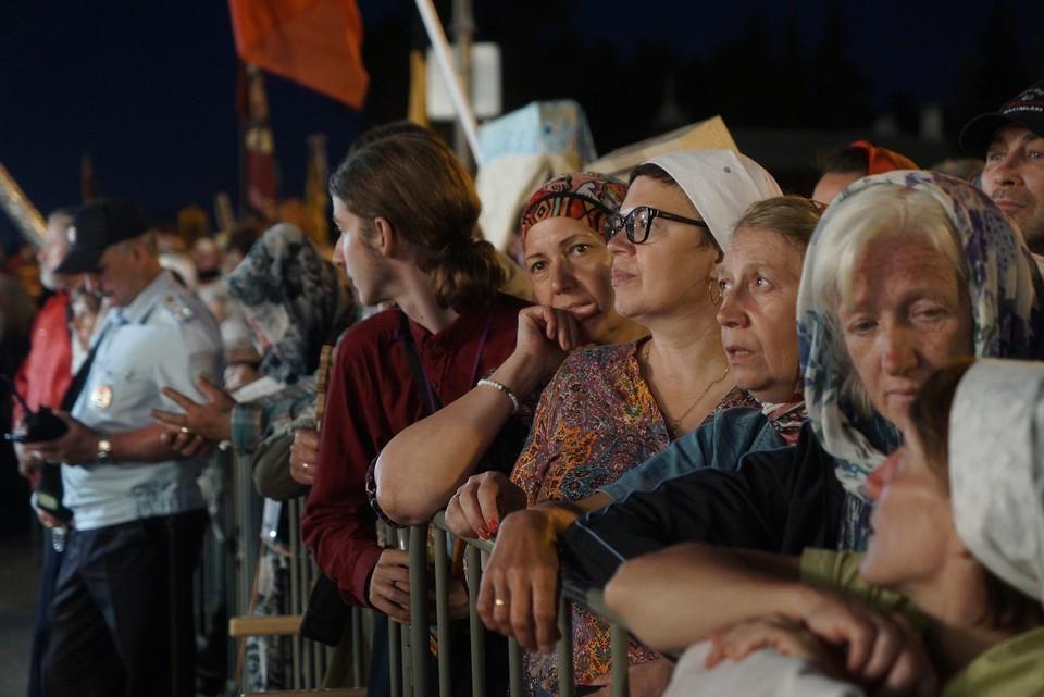 Крестного хода в 2021 году в Екатеринбурге не будет