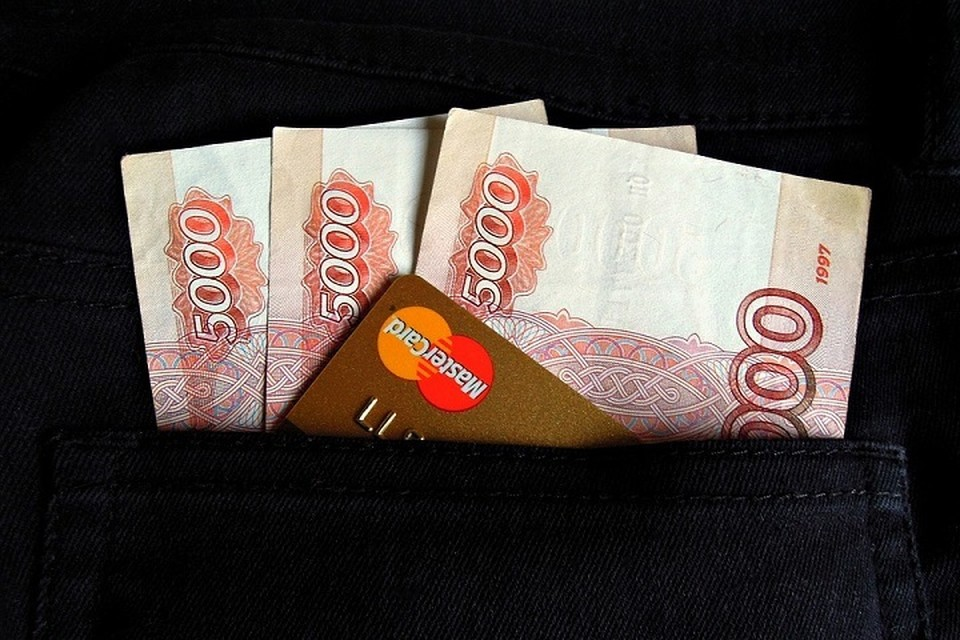 Сто рублей РФ в Беларуси подорожали до 3,4669 белорусского рубля. Фото: pixabay.com.